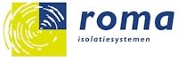 Logo van Roma Isolatiesystemen - Roma Nederland BV