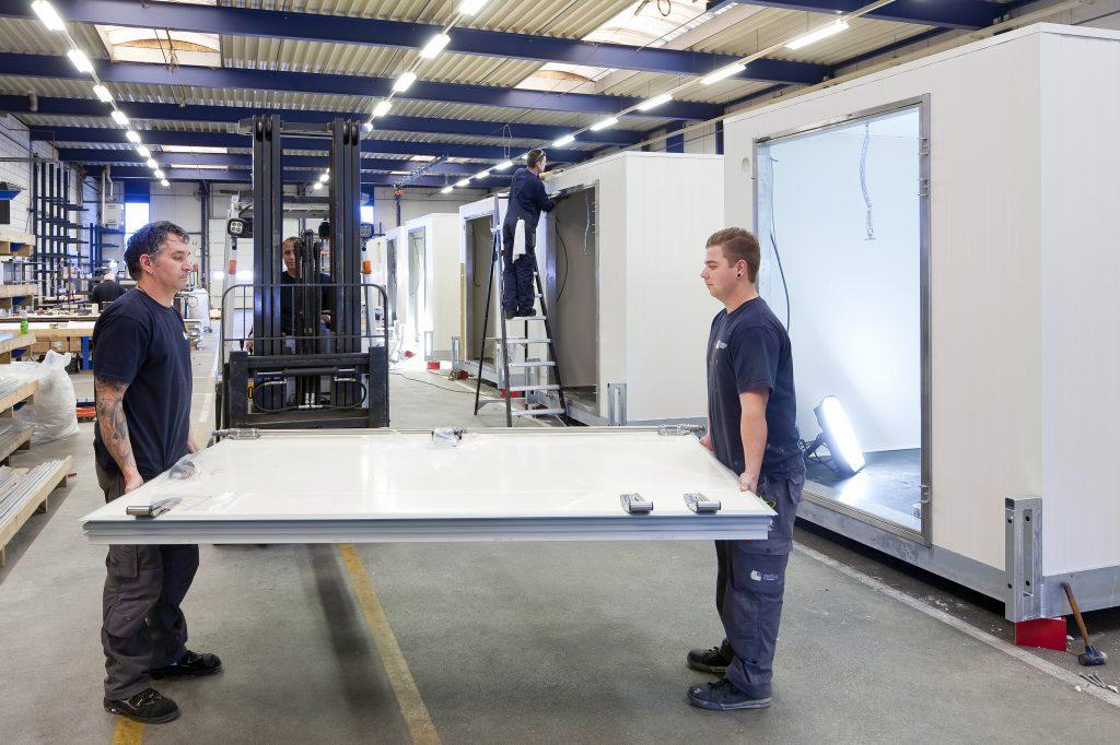 Roma Products  divisie van Roma Isolatiesystemen